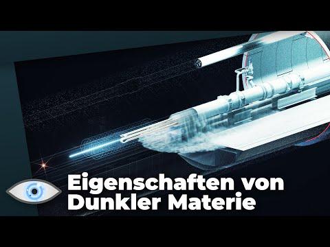 Dunkle Materie: Physik-Revolution mit Teilchen-Experiment am Hamburger DESY