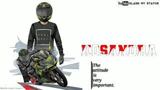 Elase my status)Kosandra Remix Ringtone download link ⬇️⬇️