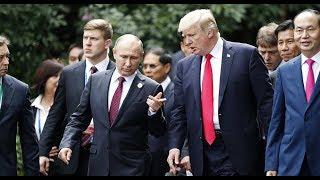 Wochenrückblick: Österreich zwischen Trump und Putin
