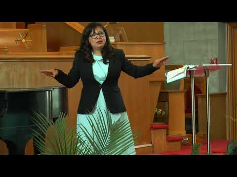 Oprah learns Sabbath is on Saturday from Adventist moviemaker from YouTube · Duration:  4 minutes 19 seconds