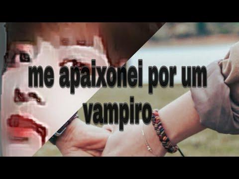 Imagine Jungkook - me apaixonei por um vampiro #14