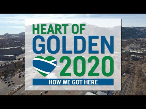 Heart of Golden 2020: How We Got Here!