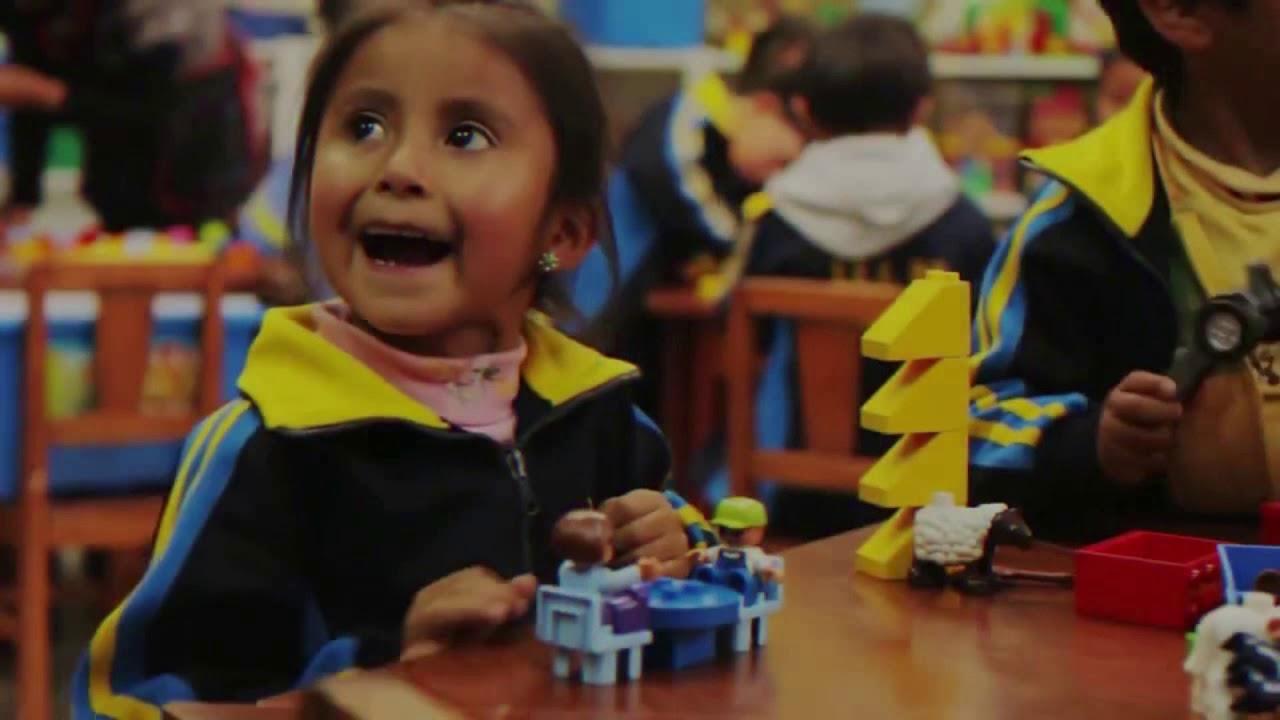 NOTA || QUIMERA EN LA EXPO LEGO EDUCATION PERÚ