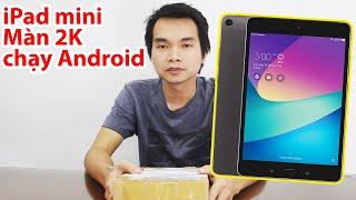 Mở Hộp Asus Zenpad Z8s Máy Tính Bảng Cũ Giá Rẻ Mua Trên Shopee Mua Hàng Online Tablet Giá Rẻ