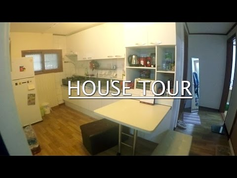 HOUSE TOUR | RUMAH DI KOREA