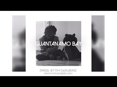 "(FREE) 6LACK x PARTYNEXTDOOR x BRYSON TILLER TYPE BEAT - ""GUANTANAMO BAY"" [PROD. BY TIM CARLBERG]"