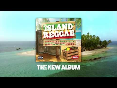 Island Reggae - The Album (TV Ad)
