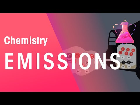 How Can We Reduce Carbon Dioxide Emissions | Chemistry for All | FuseSchool