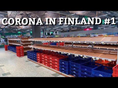 Suomi Corona