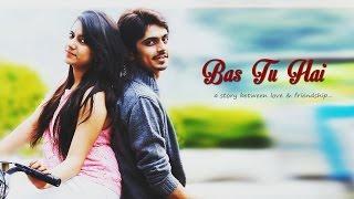 Gambar cover Bas Tu Hai Song | Saurabh & Surabhi | Unplugged21
