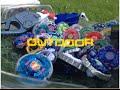 Outdoor Beyblade Battles! video