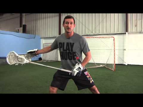 Dan Burns: OnBall Short Stick Defense