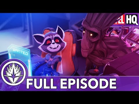 Marvel's Rocket & Groot (FULL EPISODE) | Marvel HQ