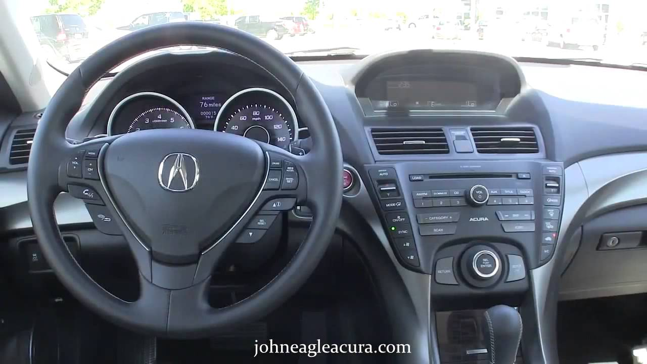2014 acura tl special edition john eagle acura youtube. Black Bedroom Furniture Sets. Home Design Ideas