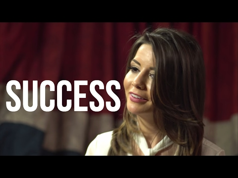 YOU HAVE TO CREATE YOUR OWN SUCCESS | Masiela Lusha On Achievement | London Real