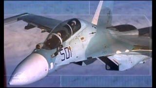 Sukhoi Knaaz - Su-30MK Flanker-C Multi-Role Fighter [480p]