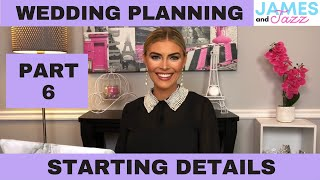 How To Plan My Wedding 101 | Wedding Planning Course Online Free | Wedding Planning For Bride | #6