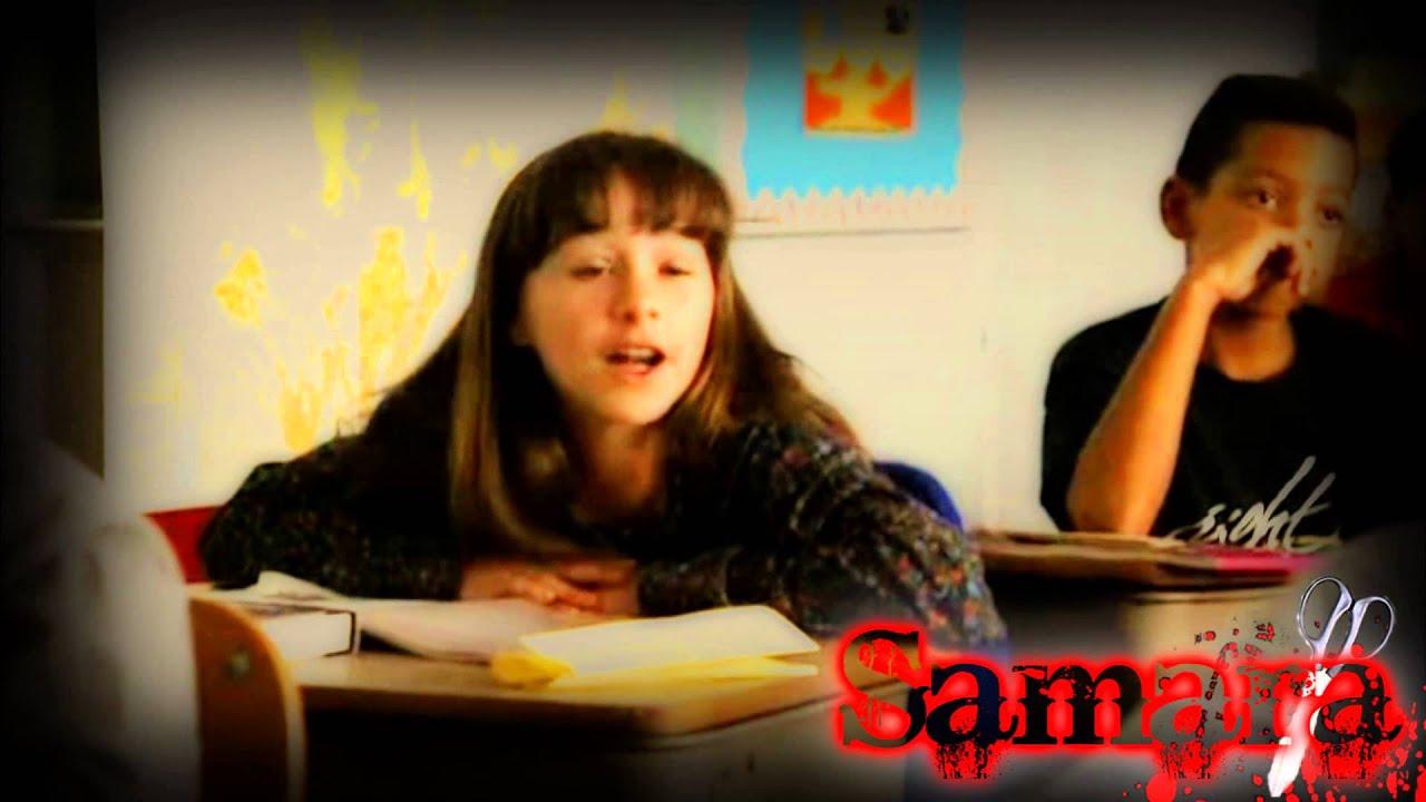 ♥Danielle Harris Tribute Part 2♥ (Please watch in HD!) - YouTube