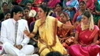 Aahwanam Movie Songs - Kalalo Ilalo - Srikanth, Ramya Krishna, Heera