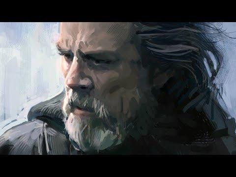 The Failure of the Last Jedi