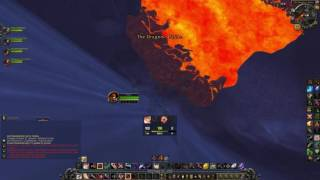 thunderfury artifact farming neltharion s lair in under 5 minutes with 4 5 rogues