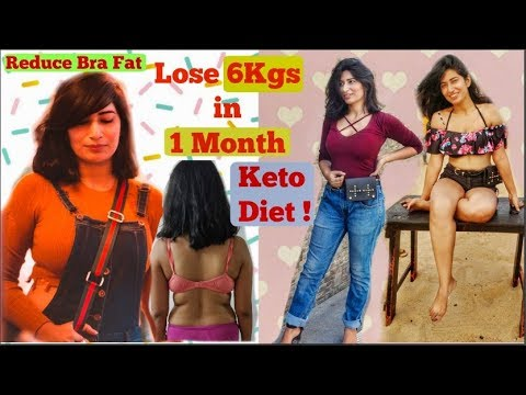 How to lose 10 kgs in one month?