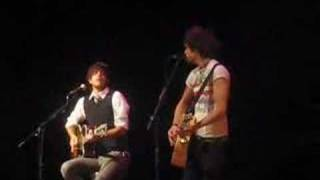 Boys Like Girls - On Top Of the World Live in Batavia, NY