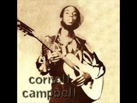 Cornel Campell - Don't Want Your Loving