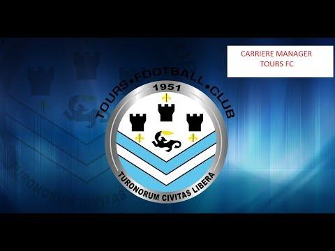 FIFA 18 - Carrière Ligue 2 TOURS FC Ep02 S01 - On se Stabilise ???