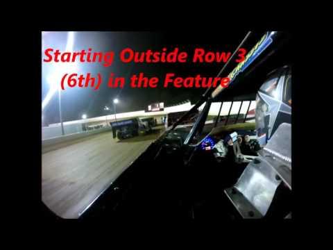Cleveland Speedway (4-16-16)