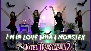 HOTEL TRANSYLVANIA 2 | I