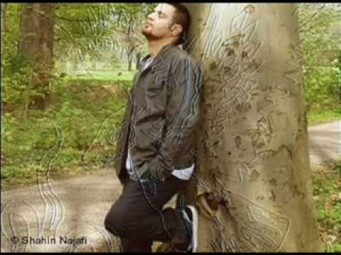 Chiz!!! By Shahin Najafi