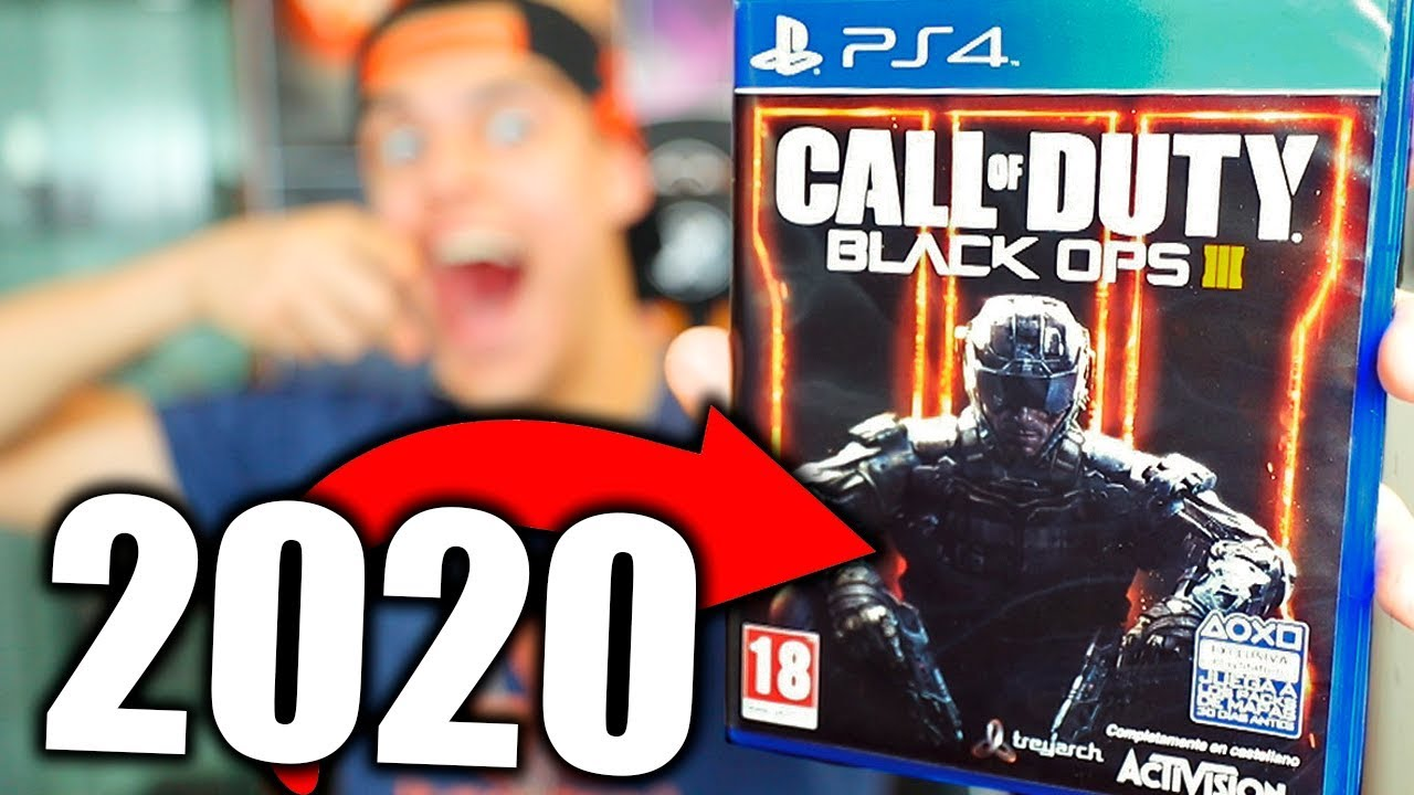 call of duty black ops 3 2020
