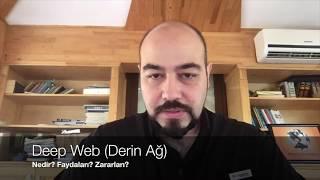 Deep Web (Derin Web)