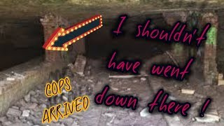 DO NOT GO to a UNDERGROUND CAVE at 3AM thumbnail