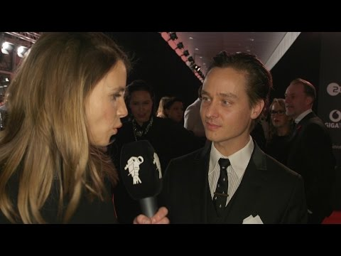 Interview mit Tom Schilling