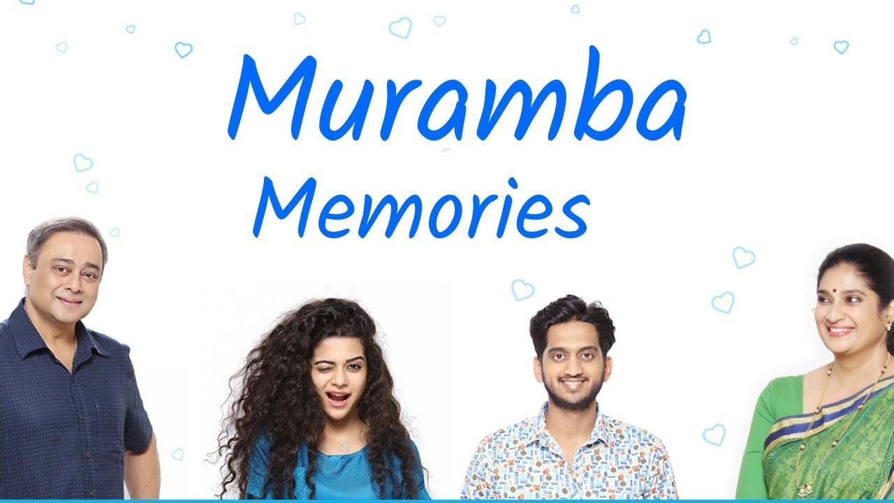 Muramba Memories | 3 years of Muramba | Amey Wagh, Mithila Palkar, Sachin Khedekar, Chinmayee Sumeet