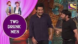 Krushna  Sudesh Are Drunk - Jodi Kamaal Ki