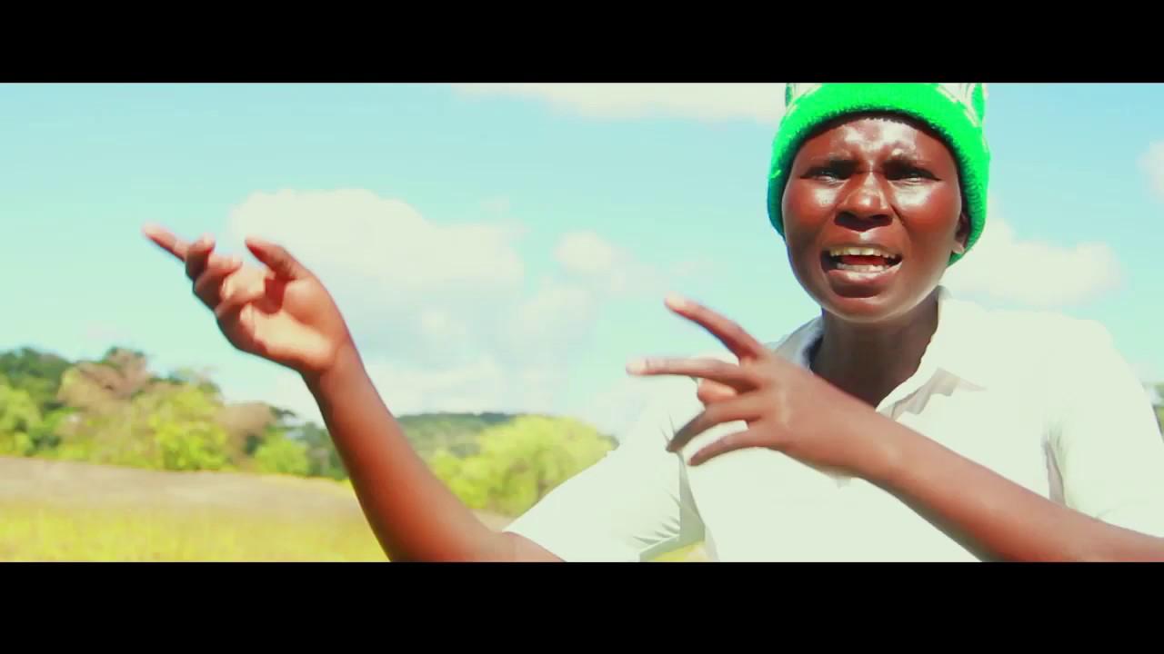 Calvary Zion Choral Group ft Joseph Tivafire -Hama ndijesu Official Video