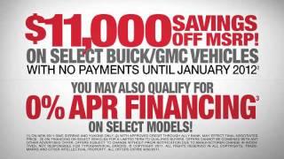 Wiesner Buick GMC
