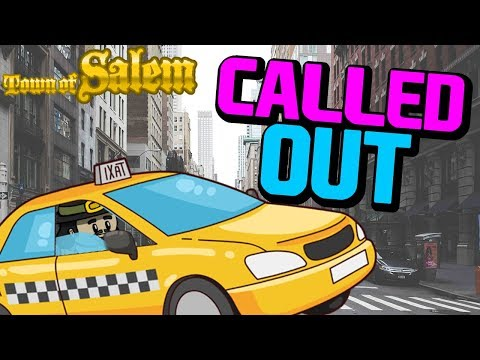 CALLED OUT | Town Of Salem Ranked Transporter