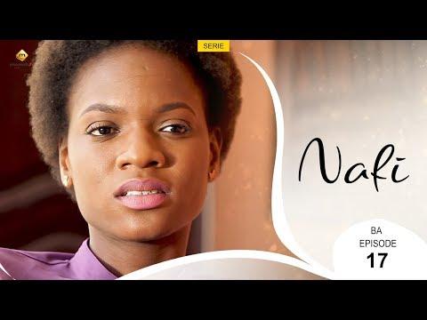 Série NAFI - Bande annonce Episode 17