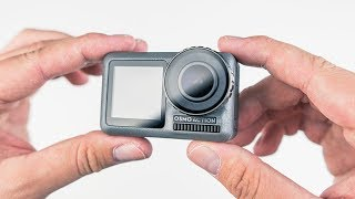 The Osmo Action Changed My Mind About Action Cameras