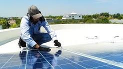 Solar Panel Review of SolarTech's School Installation