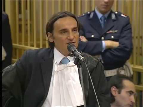 Strage di Erba- L'arringa di Fabio Schembri, avvocato di Olindo Romano e Rosa Bazzi (parte 2)