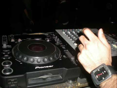 DJ Rage Amplifier Remix