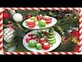 ❤️Nejlepší a nejjednodušší recept na vánoční Makrónky ❤️