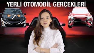 TÜRKİYE'NİN YERLİ OTOMOBİL MACERASI