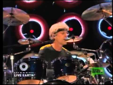 The Police Live Earth (2007)