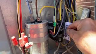 10 posibilidades relacionadas con el contactor por las que no funciona tu aire acondicionado central